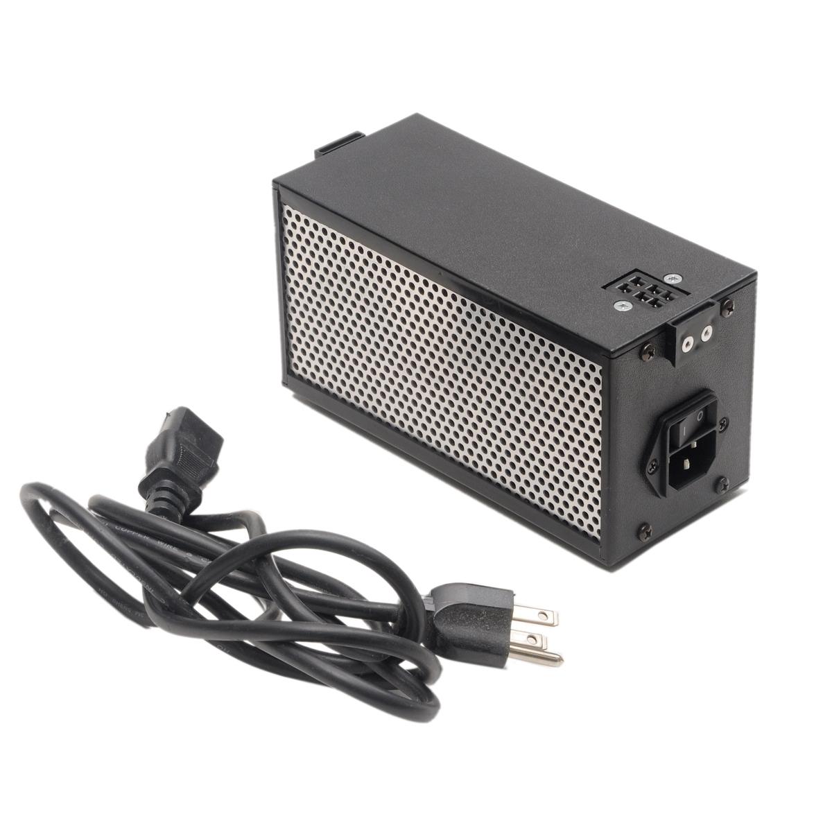 Lumedyne Ac Power Boosters Speed Modules Supply 30 Amp International